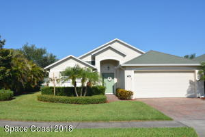 Property for sale at 720 Indian Oaks Drive, Melbourne,  FL 32901