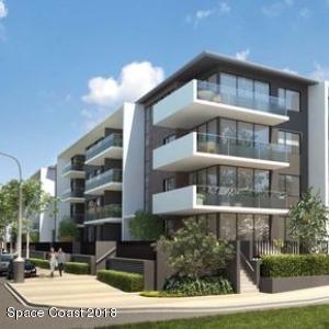 Property for sale at 158 S Atlantic Avenue Unit Floor 2, Cocoa Beach,  FL 32931