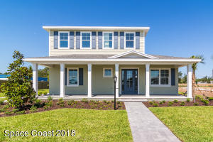 Property for sale at 34 Lagoon Way, Titusville,  FL 32780