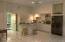 Garage Apartment Eat-In Kitchen - 1st Floor