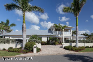 Property for sale at 16 Windjammer Point, Merritt Island,  FL 32952