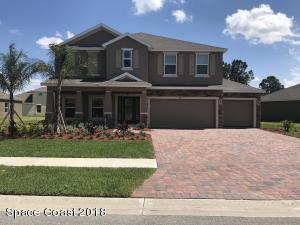 Property for sale at 665 Easton Forest Circle, Palm Bay,  FL 32909