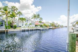 Property for sale at 2042 Sykes Creek Drive, Merritt Island,  FL 32953