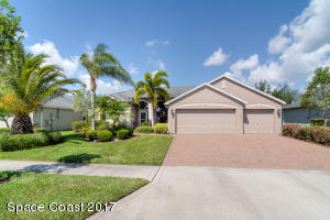 Property for sale at 6960 Hinsdale Drive, Melbourne,  FL 32940
