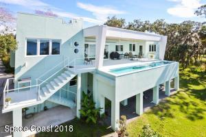 Property for sale at 460 Pyber Lane, Merritt Island,  FL 32953