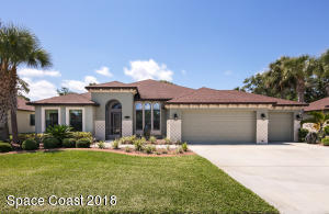 Property for sale at 1578 Outrigger Circle, Rockledge,  FL 32955