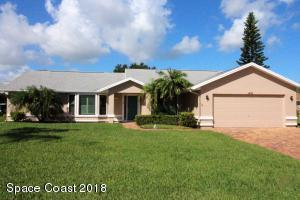 Property for sale at 1935 Independence Avenue, Melbourne,  FL 32940