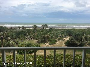 Property for sale at 8700 Ridgewood Avenue Unit 306, Cape Canaveral,  FL 32920