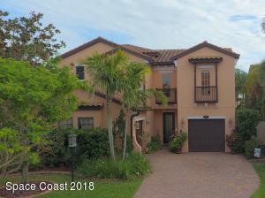 Property for sale at 405 Point Lobos Drive, Satellite Beach,  FL 32937