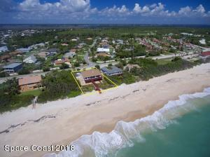 Property for sale at 7087 S Highway A1a, Melbourne Beach,  Florida 32951
