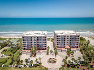 Property for sale at 1835 N Highway A1a Unit 302, Indialantic,  FL 32903