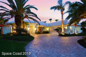 Property for sale at 701 Palmer Way, Melbourne,  FL 32940
