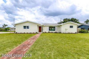 Property for sale at 401 Park Avenue, Satellite Beach,  FL 32937
