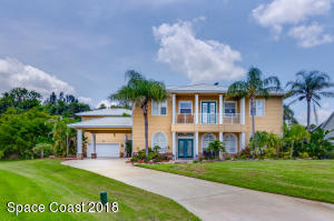 Property for sale at 2340 Stonebridge Drive, Rockledge,  FL 32955
