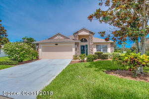 Property for sale at 1455 Timacuan Drive, Melbourne,  FL 32940