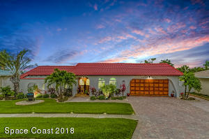 Property for sale at 460 Saint Georges Court, Satellite Beach,  FL 32937