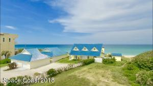 Property for sale at 7205 Highway A1a, Melbourne Beach,  FL 32951