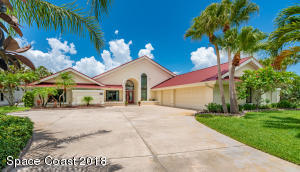 Property for sale at 624 Tortoise Way, Satellite Beach,  FL 32937