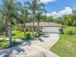 Property for sale at 3 Colonial Way, Indian Harbour Beach,  FL 32937