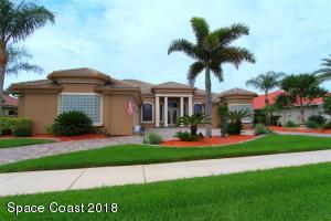 Property for sale at 834 Chatsworth Drive, Melbourne,  FL 32940