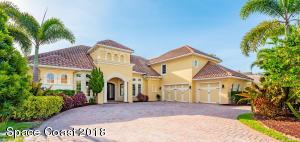 Property for sale at 371 Lanternback Island Drive, Satellite Beach,  FL 32937