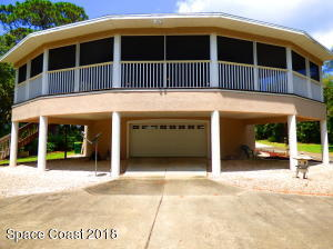 Property for sale at 4950 N Highway 1, Cocoa,  FL 32927