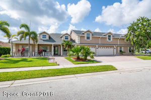 Property for sale at 1593 Quinn Drive, Rockledge,  FL 32955