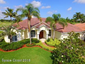 Property for sale at 5535 Las Brisas Drive, Vero Beach,  FL 32967