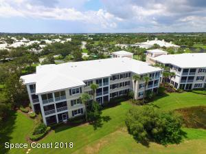 Property for sale at 4775 S Harbor Drive Unit 108, Vero Beach,  FL 32967