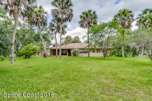 Property for sale at 4500 Rector Road, Cocoa,  FL 32926