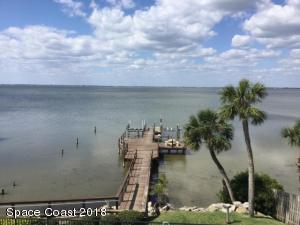 Property for sale at 161 Majestic Bay Avenue Unit 303, Cape Canaveral,  FL 32920