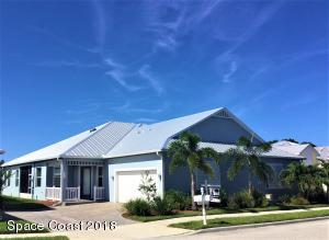 Property for sale at 4000 Alamanda Key Drive, Melbourne,  FL 32901
