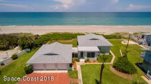 Property for sale at 1101 Atlantic Street, Melbourne Beach,  FL 32951