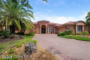 Property for sale at 1509 Southpointe Court, Melbourne,  FL 32940