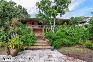 Property for sale at 7235 S Tropical Trl, Merritt Island,  FL 32952