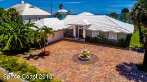Property for sale at 325 Atlantic Street, Melbourne Beach,  FL 32951