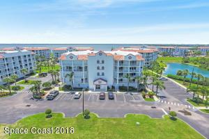 Property for sale at 8932 Laguna Lane Unit 504, Cape Canaveral,  FL 32920