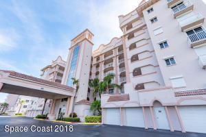 Property for sale at 2075 Highway A1a Unit 2704, Indian Harbour Beach,  FL 32937