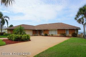 Property for sale at 431 Riverview Lane, Melbourne Beach,  FL 32951