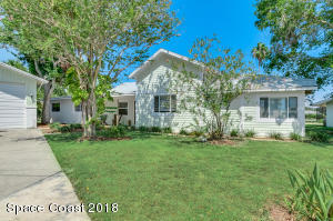 Property for sale at 905 Trinidad Road, Cocoa Beach,  FL 32931