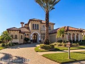 Property for sale at 6234 Anello Drive, Melbourne,  FL 32940