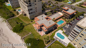 Property for sale at 2855 N Highway A1a Unit C, Indialantic,  FL 32903