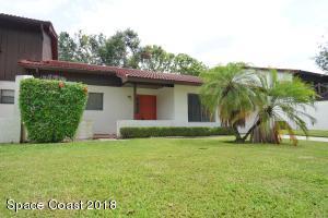 Property for sale at 255 S Tropical Trl Unit B1, Merritt Island,  FL 32952