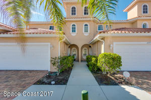 Property for sale at 1271 Etruscan Way Unit 110, Indian Harbour Beach,  FL 32937