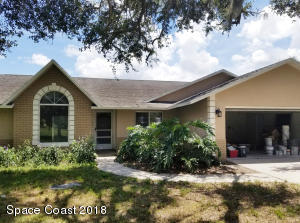 Property for sale at 5405 Fishtail Palm Avenue, Cocoa,  FL 32927