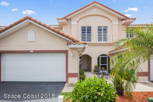 Property for sale at 8426 Maria Court Unit 10, Cape Canaveral,  FL 32920