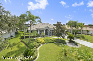 Property for sale at 395 Baytree Drive, Melbourne,  FL 32940