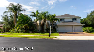 Property for sale at 4707 Merlot Drive, Rockledge,  FL 32955