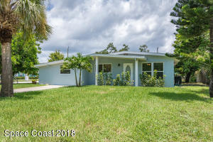 Property for sale at 302 Madison Avenue, Cape Canaveral,  FL 32920