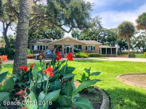 Property for sale at 1021 N Indian River Drive, Cocoa,  FL 32922